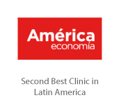 Second Best Clinic in Latin America