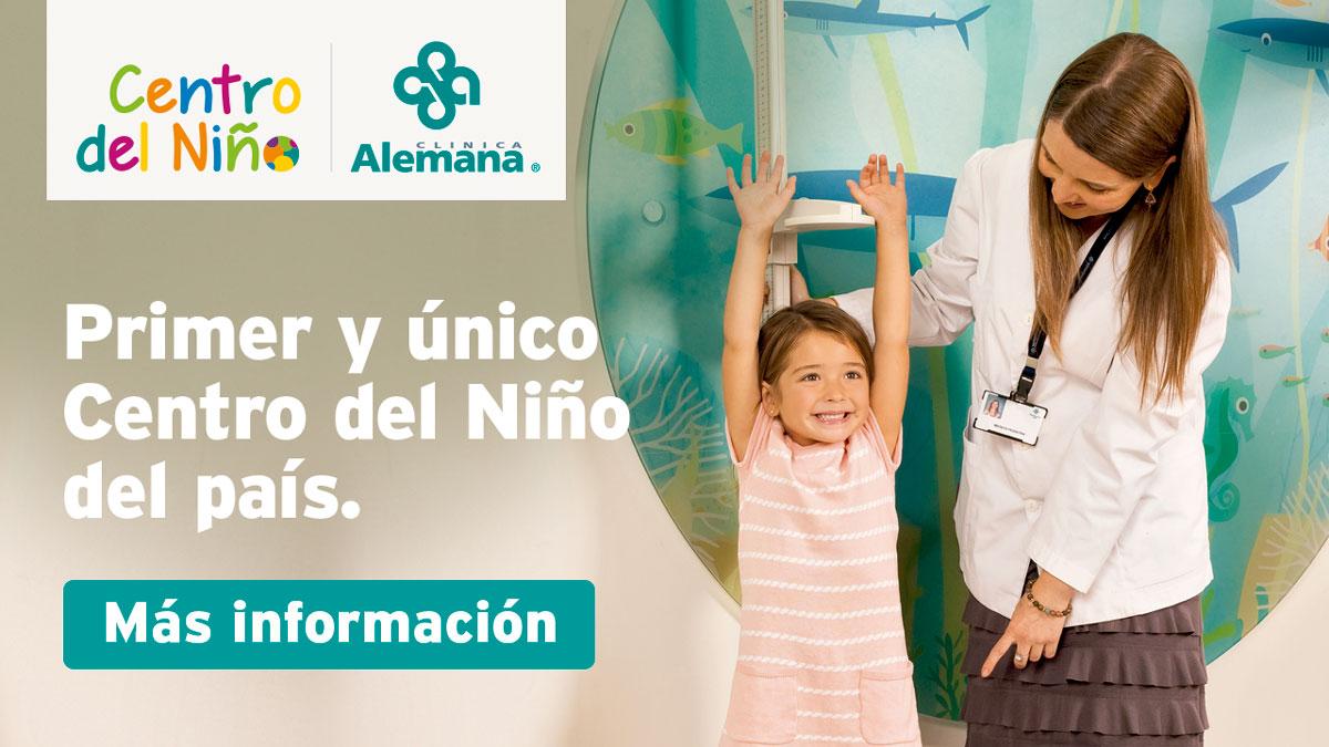 07caf4d0df4 Centro del Niño - Centro del Niño