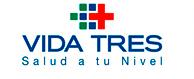Logo Isapre Vida Tres