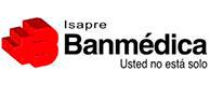 Logo Isapre Banmédica