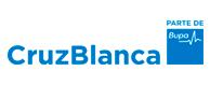 Logo Isapre CruzBlanca
