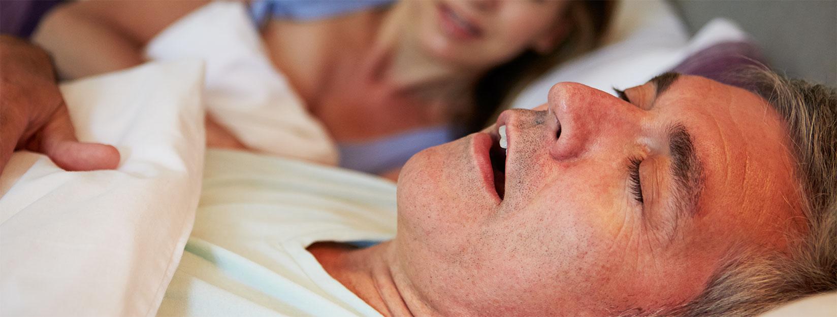 Las consecuencias y tratamientos de la apnea del sueño - Marzo ...