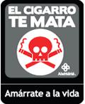 El cigarro te mata