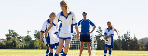 Deportes De Contacto Medidas Para Prevenir Lesiones