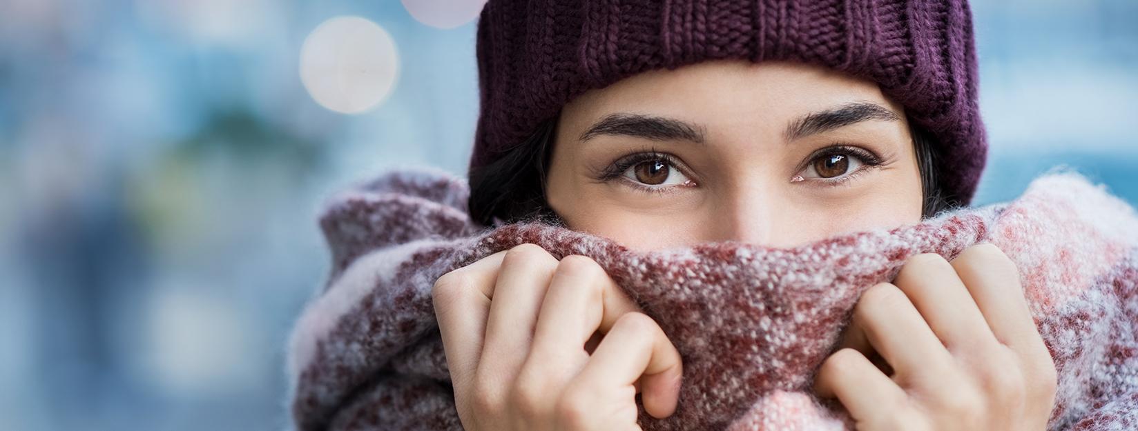 Resultado de imagen para cuidados de la piel en invierno